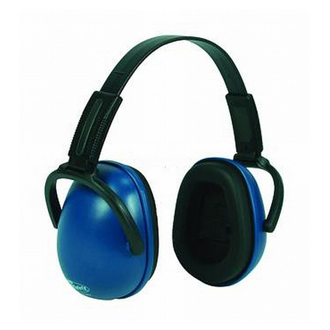 Peltor® Folding Hearing Protection Ear Muffs
