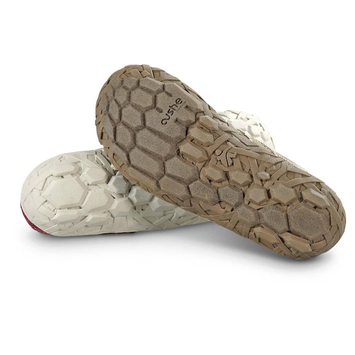 Women's Molded EVA honeycomb outsole