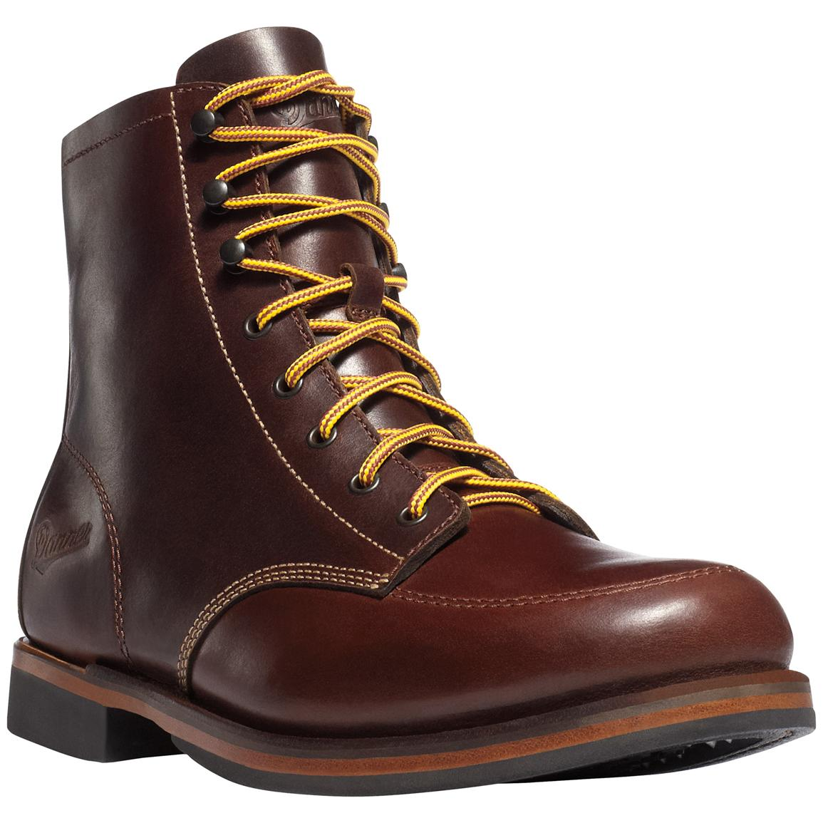 s danner 174 7 quot casual boots 581811 work boots at