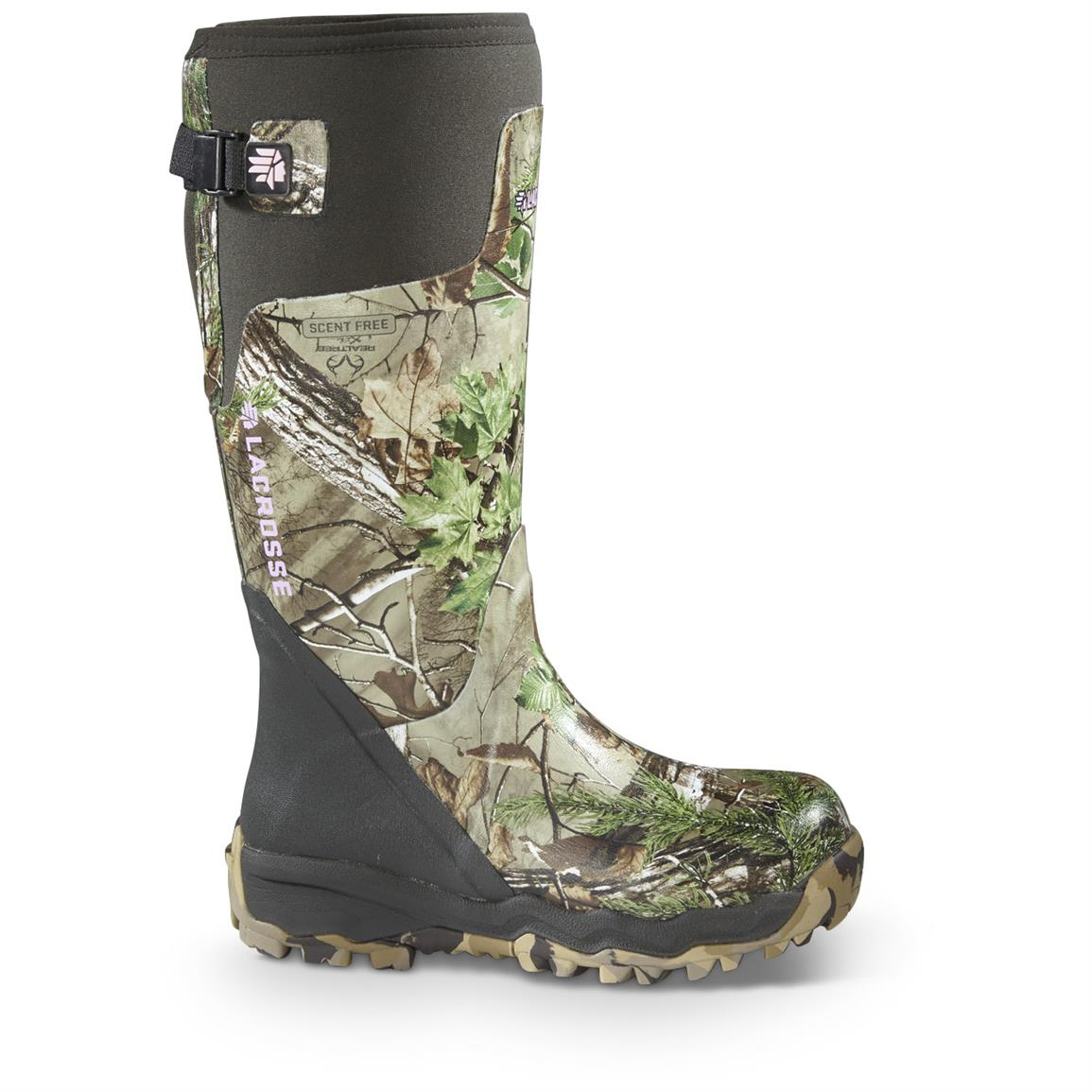 An extremely durable, lightweight and comfortable boot
