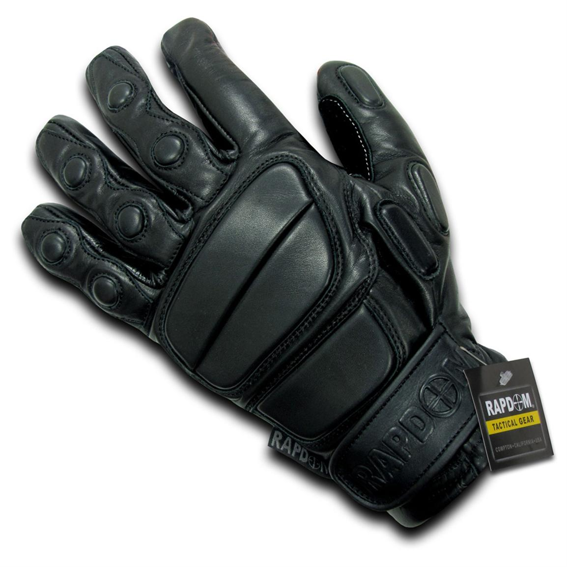 Rapid Dominance Heavy Duty Tactical Gloves