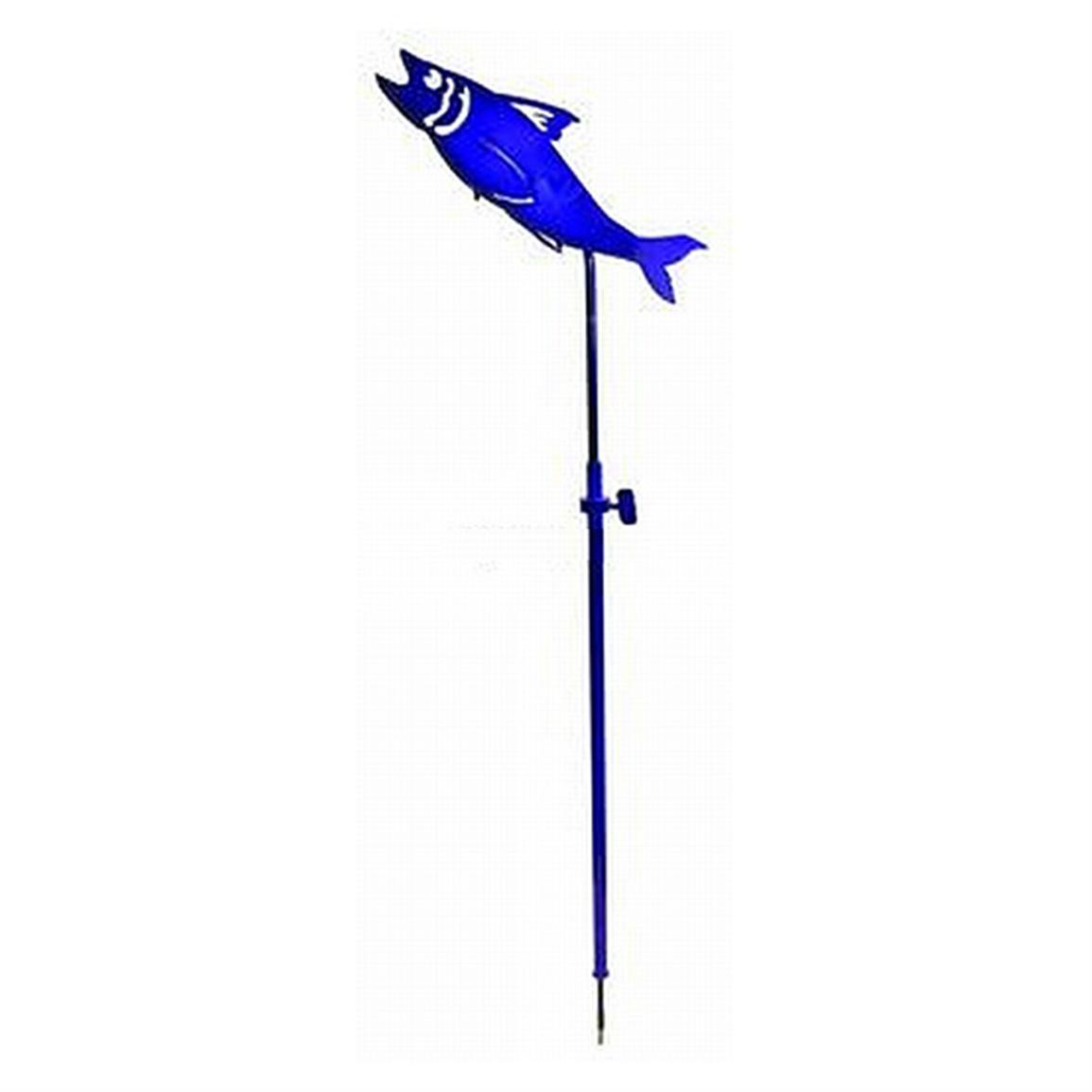 Fishmor rod holder 582020 ice fishing gear at for Ice fishing gear list