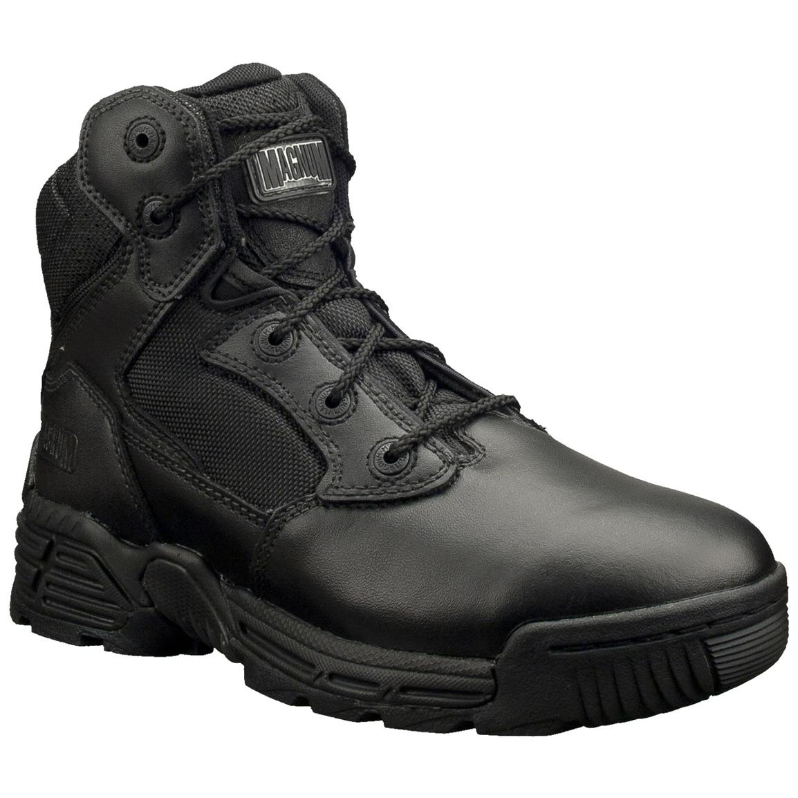 waterproof combat boots womens with lastest type
