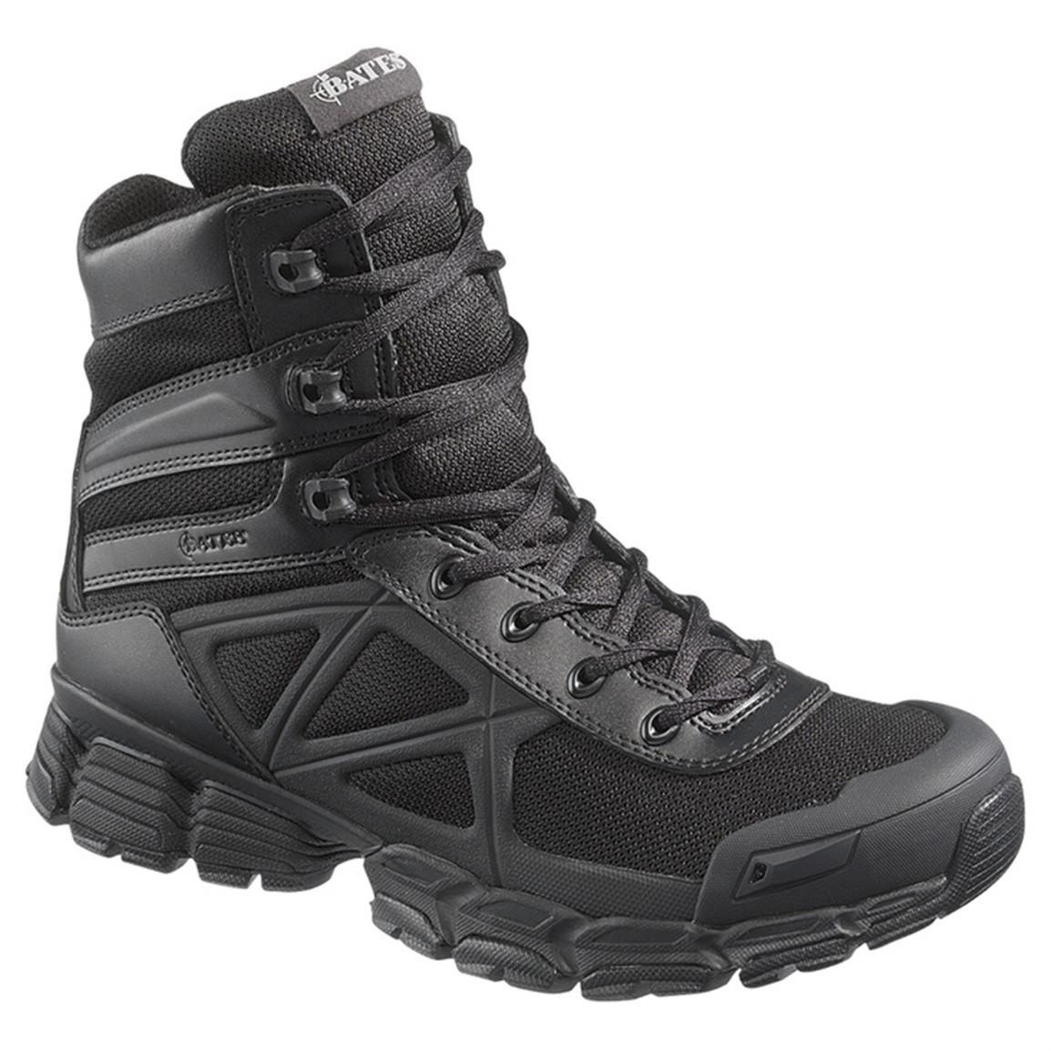 Men's Bates® Velocitor Boots, Black