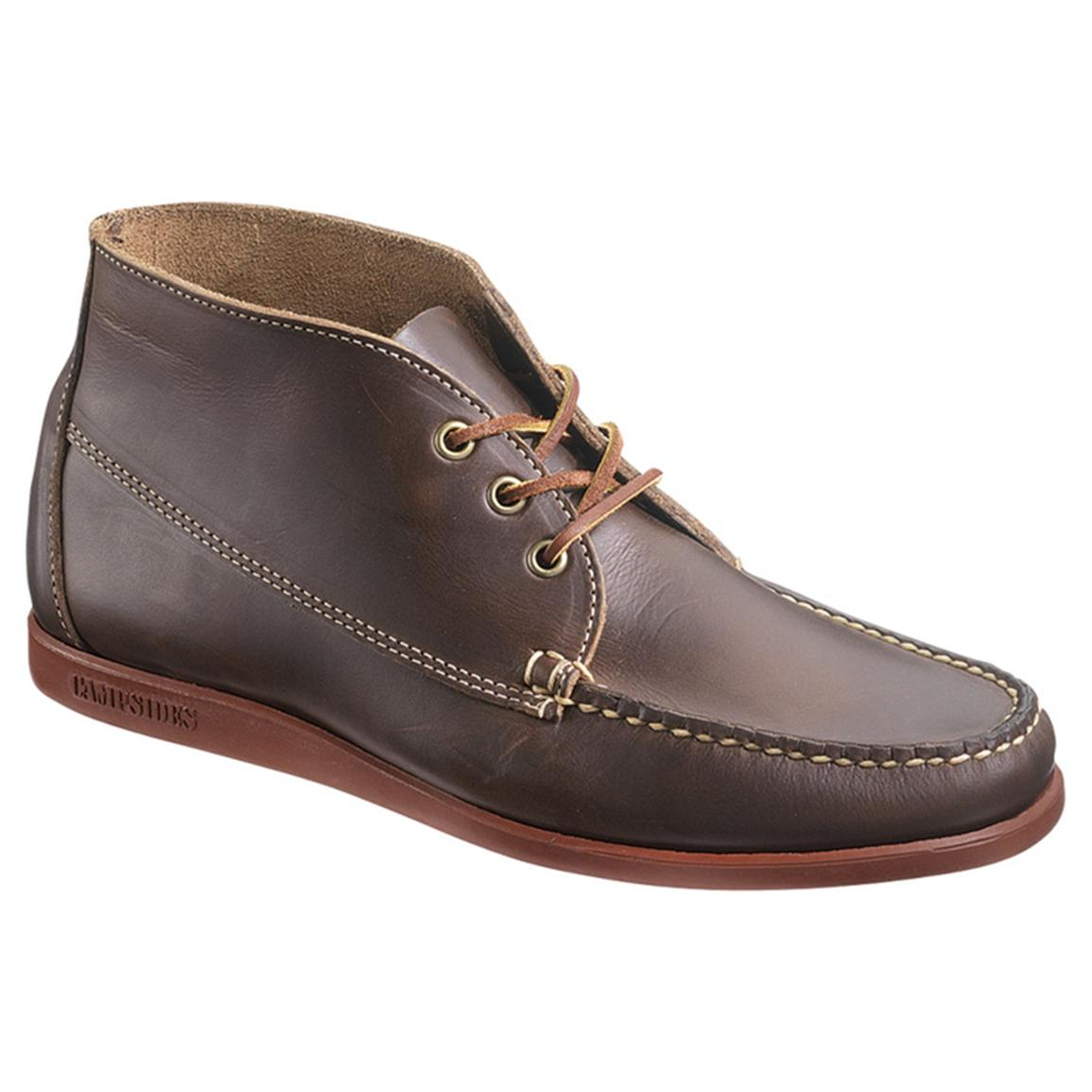Men's Campsides™ Chukka Boots, Brown