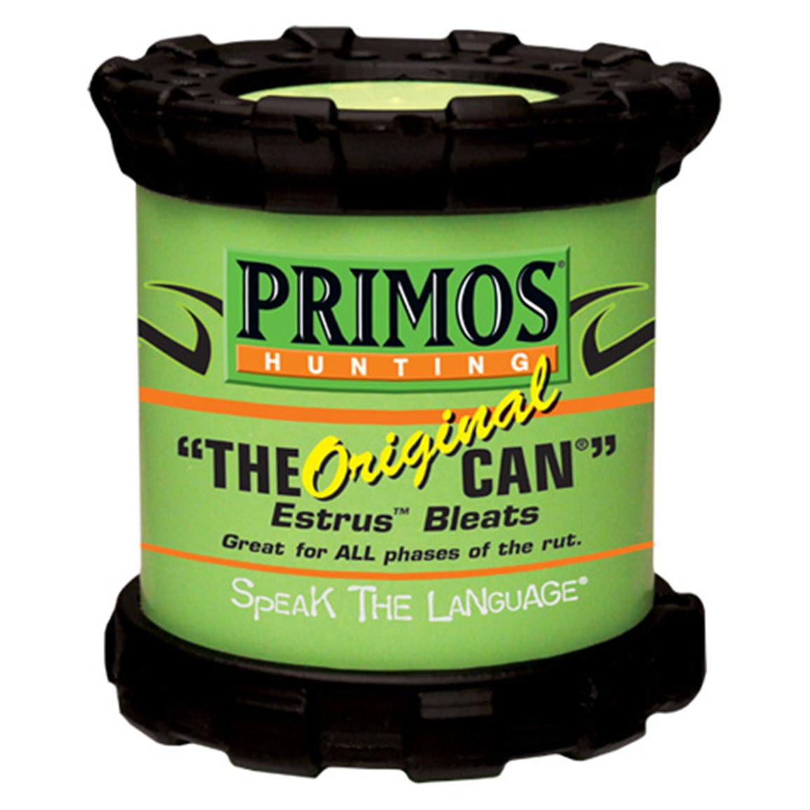 The Original Can® with True Grip from Primos®