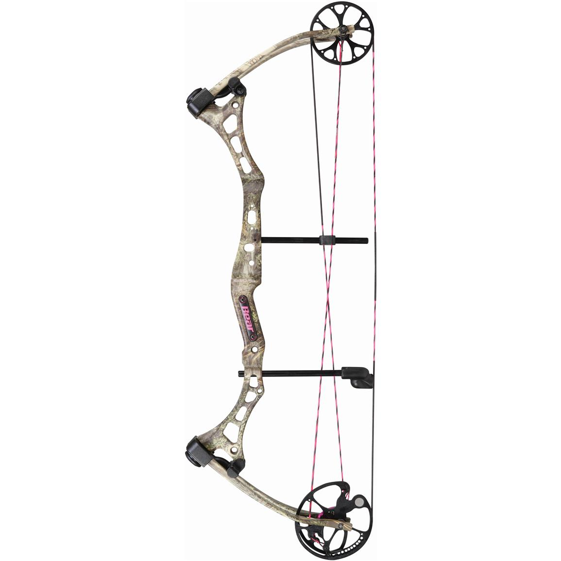 Bear Archery® Finesse Women's Compound Bow