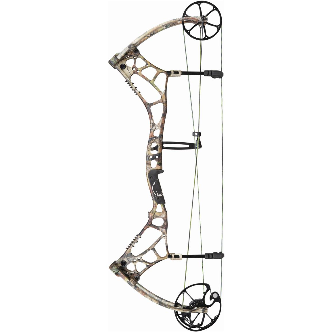 Bear Archery® Venue Compound Bow, Realtree