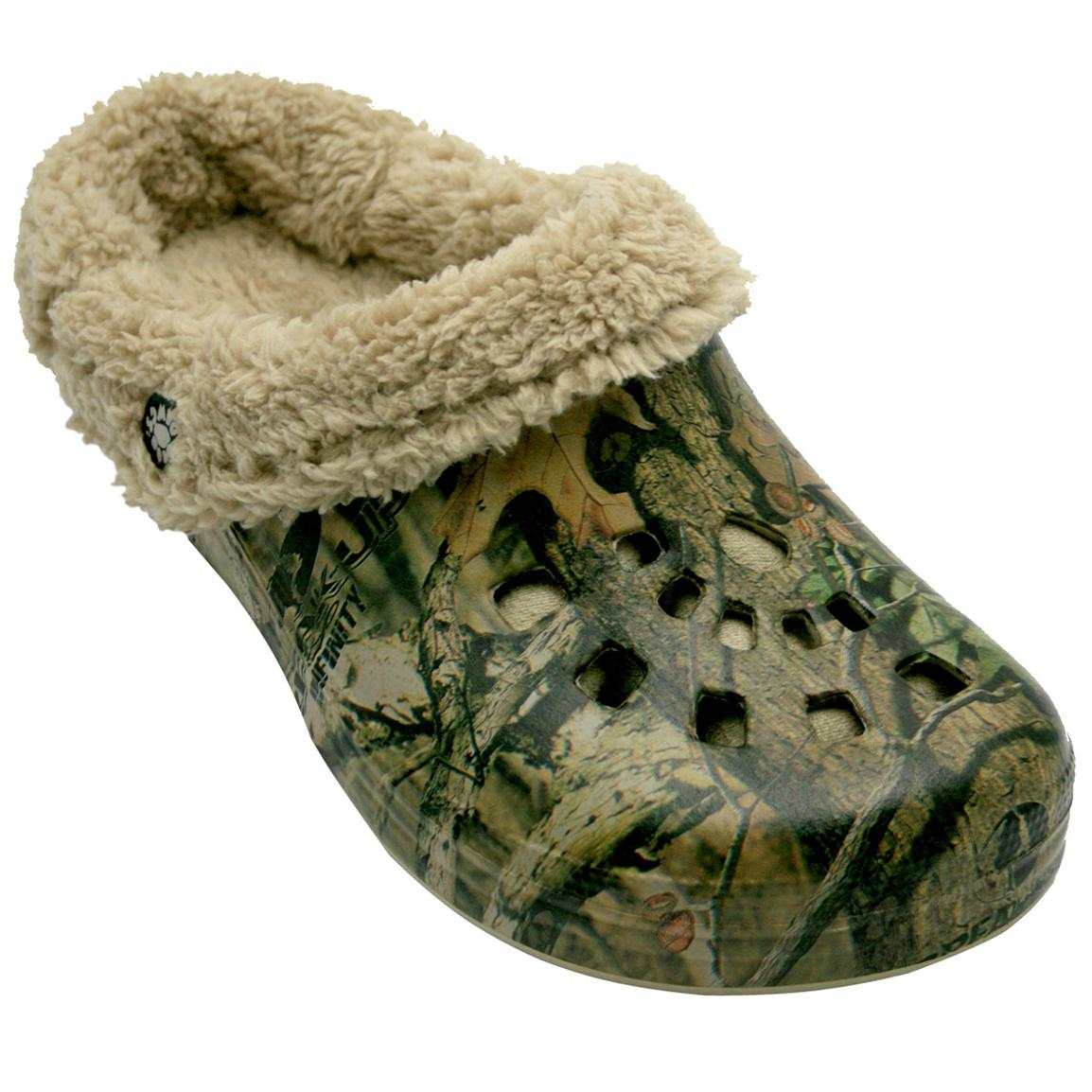 Women's Dawgs® Mossy Oak® FleeceDawgs, Mossy Oak Break-Up® Infinity™