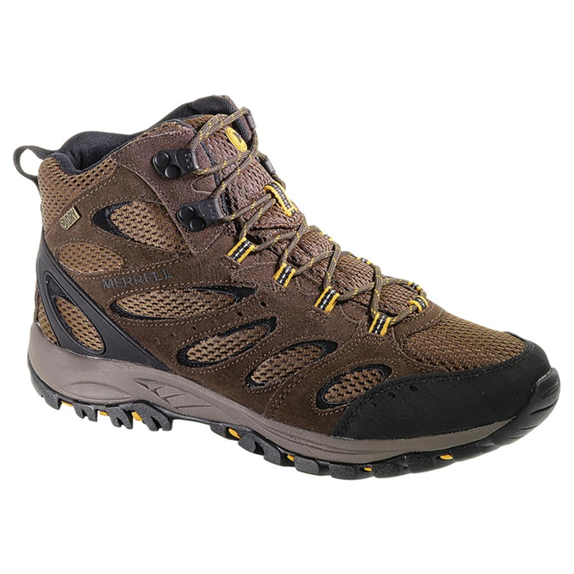 Men's Merrell® Tucson Waterproof