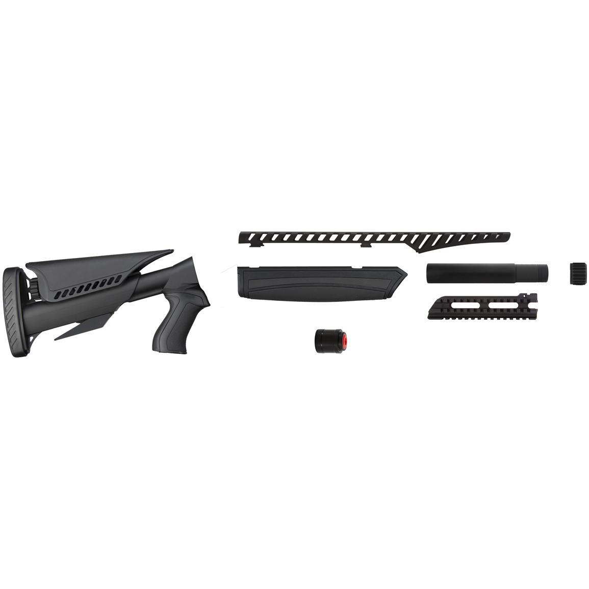 Benelli® M4 Raven Deluxe Stock and Forend Package
