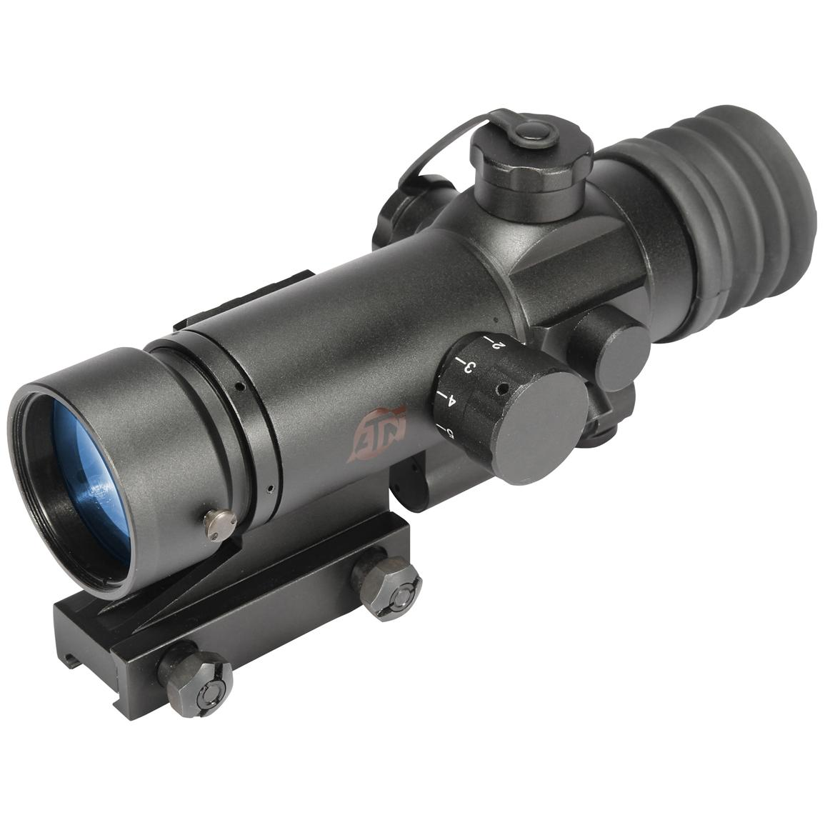 ATN® ARES 2-3P 2X Night Vision Weapon Sight