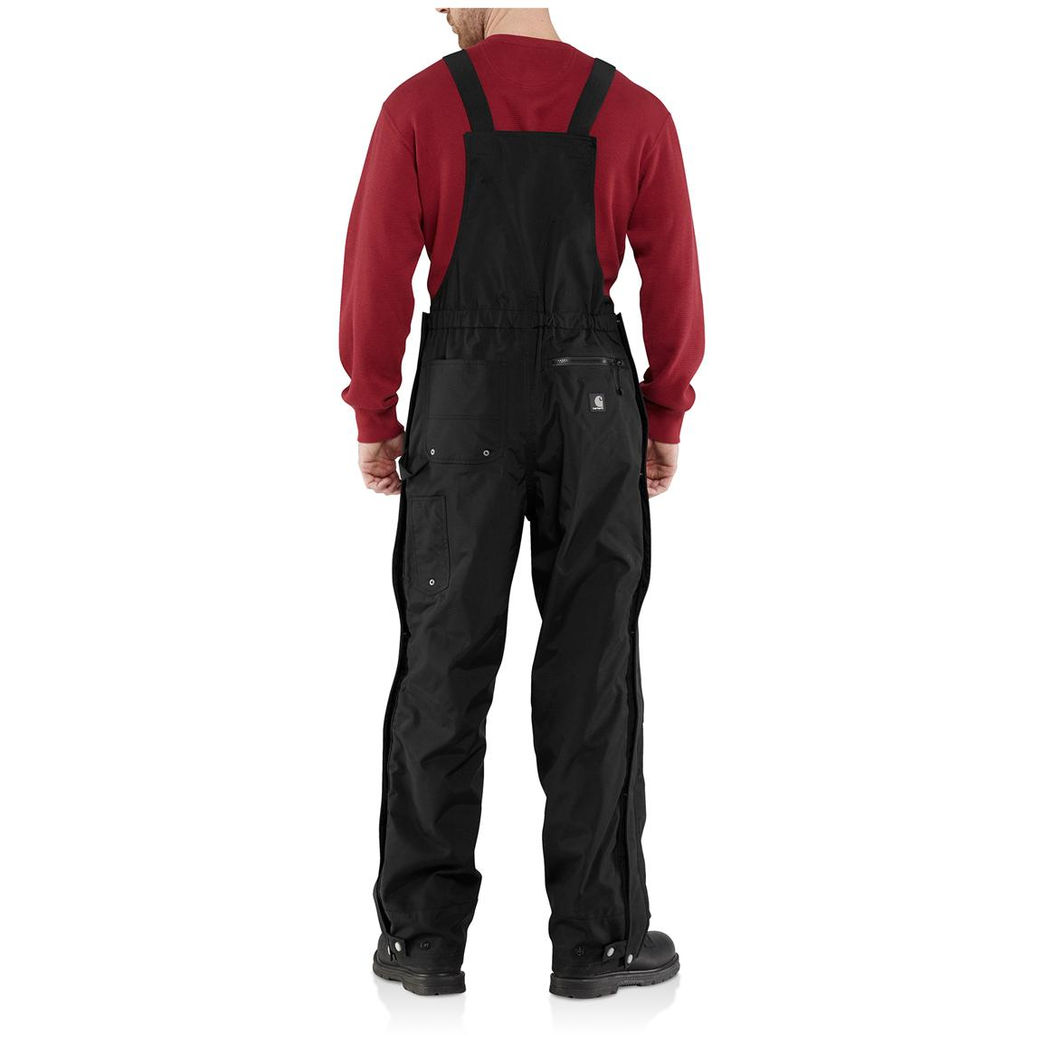 Carhartt® Shoreline Waterproof Breathable Bib Overalls