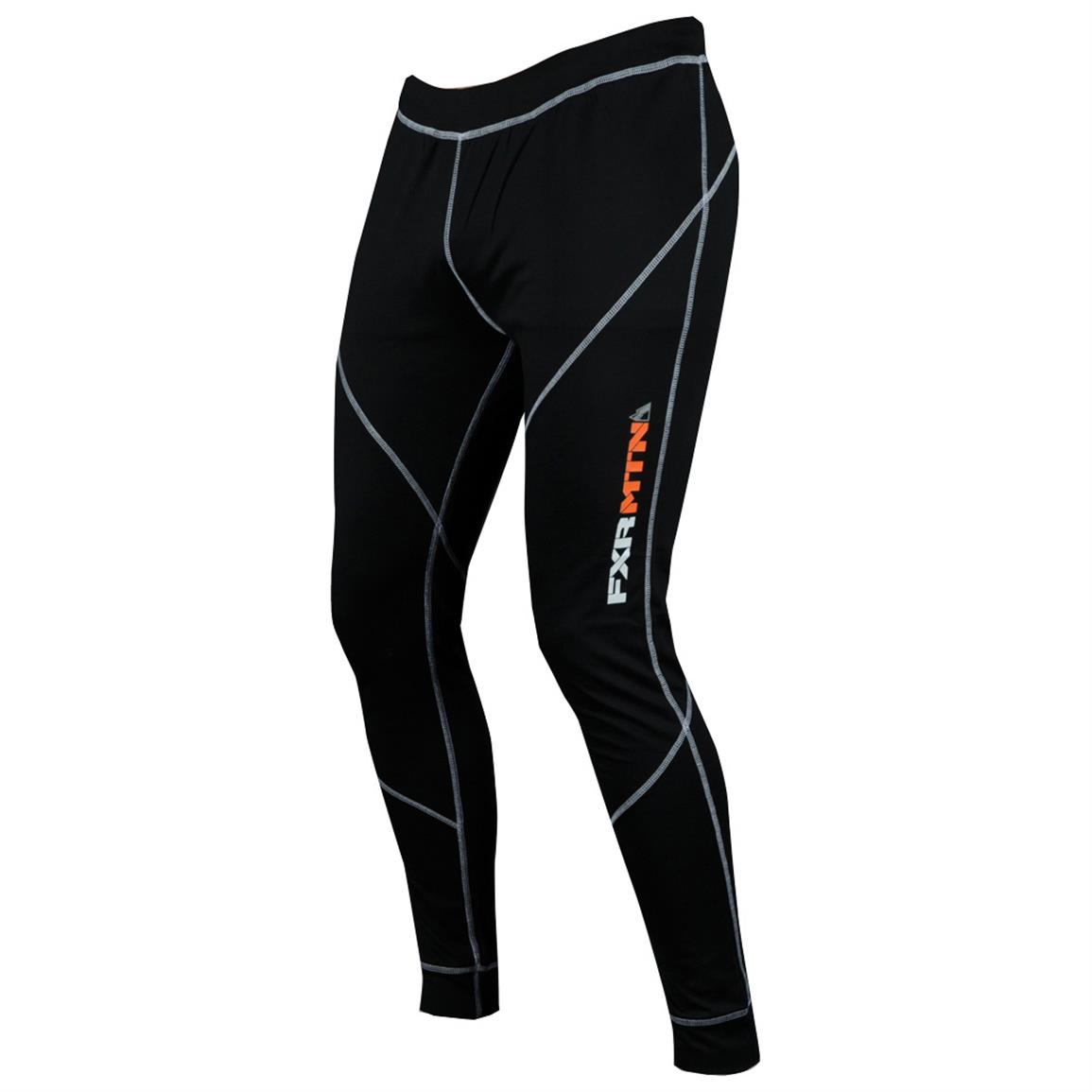 Men's FXR® Vapour 20% Merino Blend Base Layer Bottom