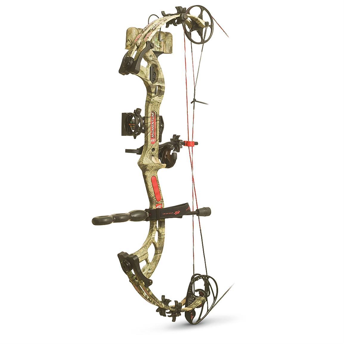 PSE® Momentum™ Compound Bow