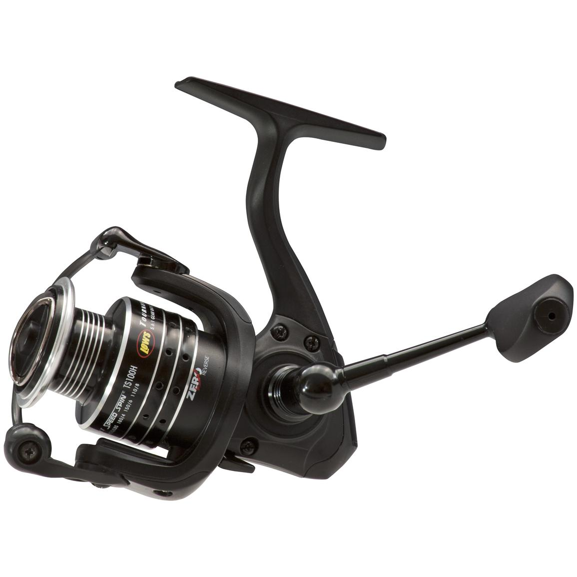 Lew's® Tournament HS Speed Spin®  Spinning Reel