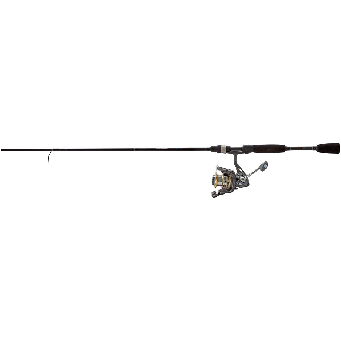 Lew's® Laser® Speed Spin® IM7 Spinning Combo