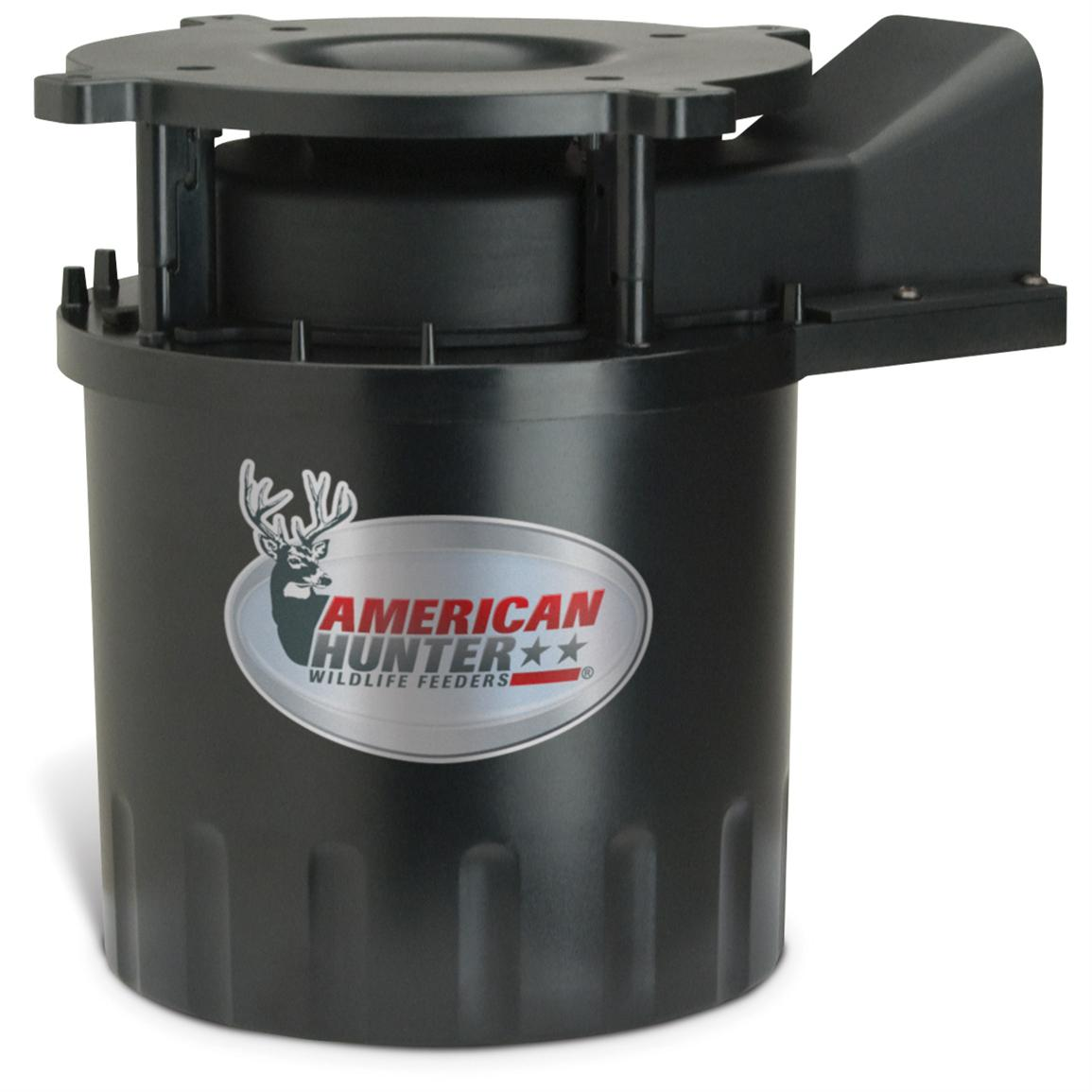 American Hunter Wildlife Feeders Directional Kit