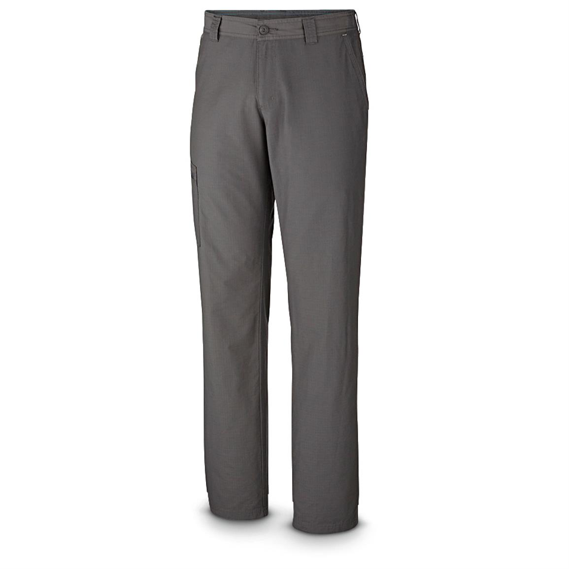Columbia Twisted Cliff Outdoor Pants, Grill