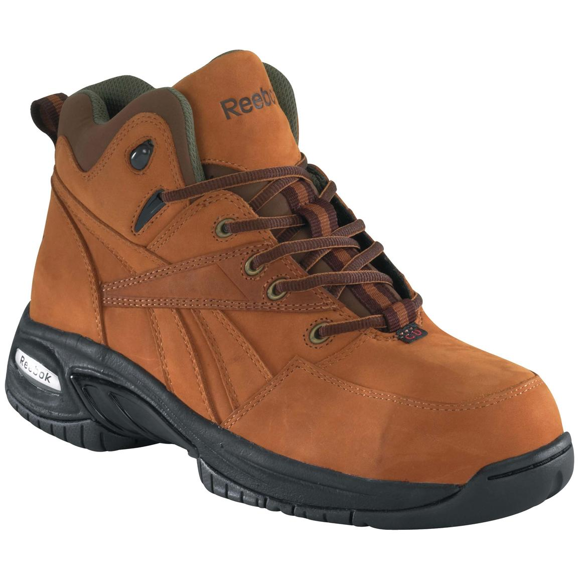 Women's Reebok® Composite Toe Hiking Boots