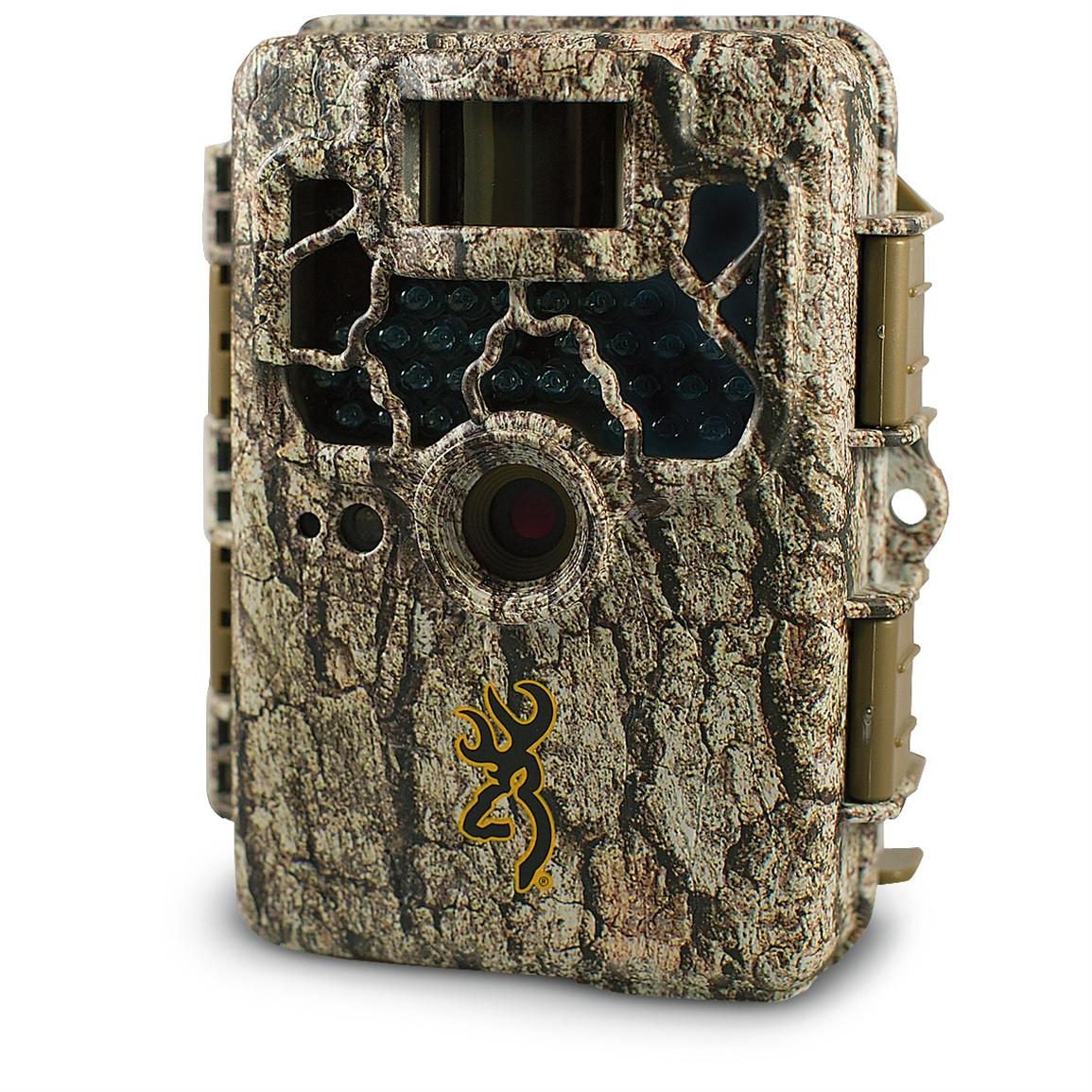 Browning® Recon Force™ Series 8MP HD Game Camera