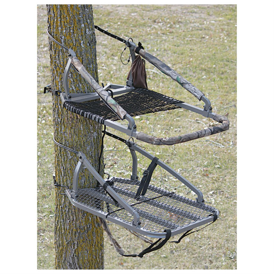 Sniper Insider Deluxe Climber Stand