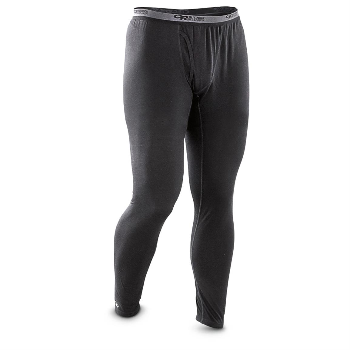 Outdoor Research Sequence Men's Leggings, Black