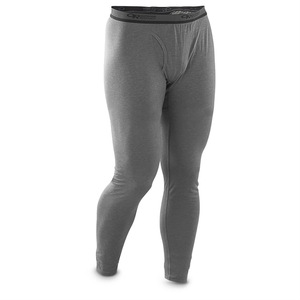 Outdoor Research Sequence Men's Leggings, Charcoal