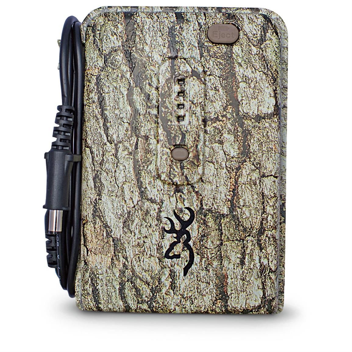 Browning External Battery Pack for Game Cameras
