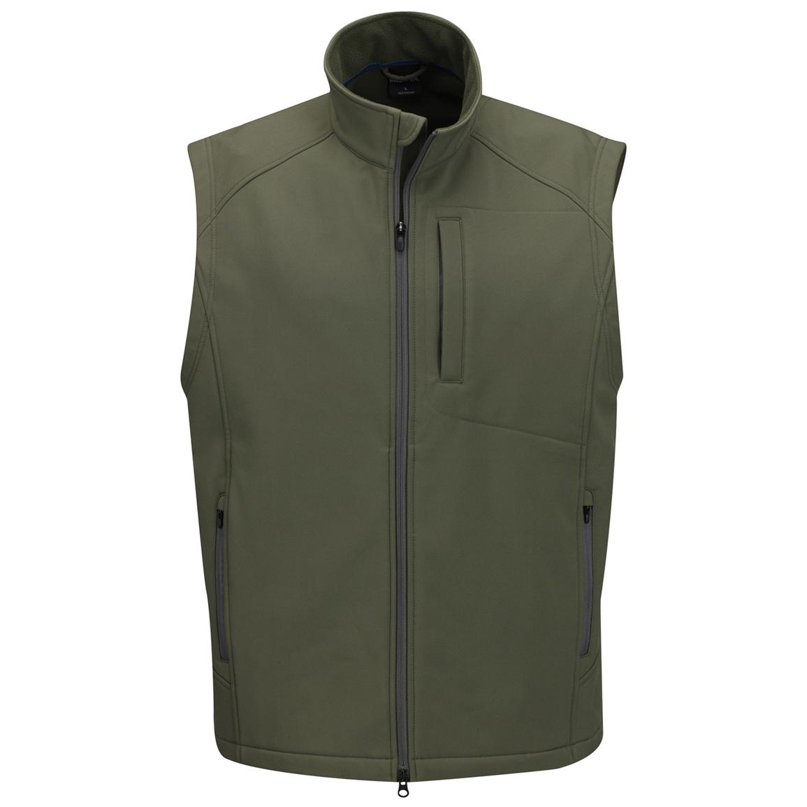 Propper™ Icon™ Soft Shell Tactical Vest, Olive