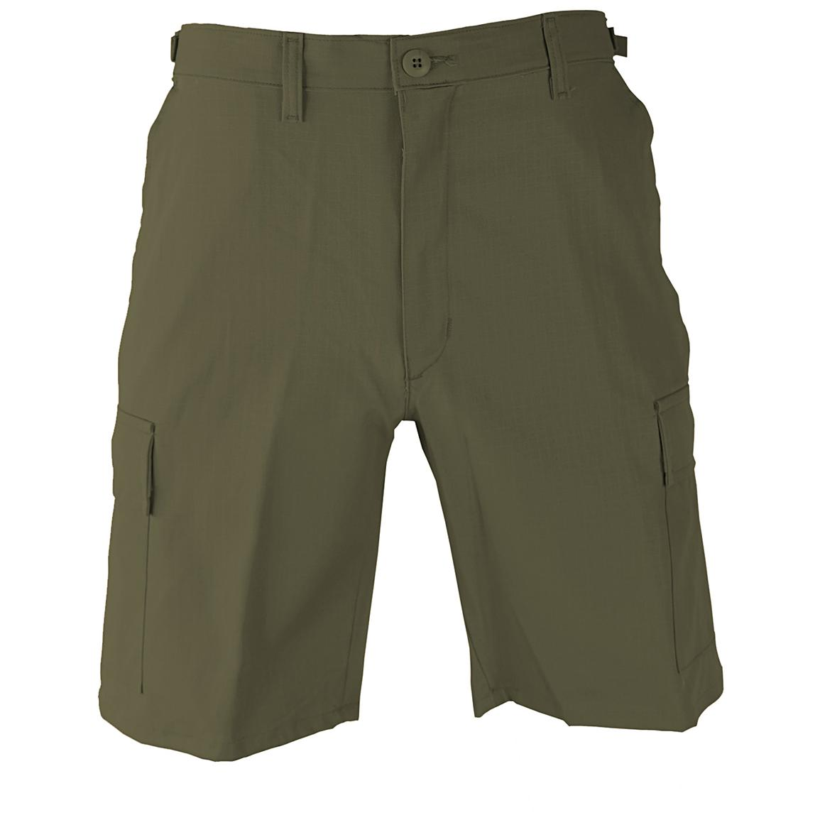 Men's Propper™ BDU Shorts, Olive
