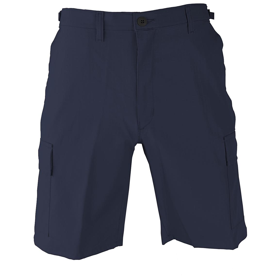 Men's Propper™ BDU Shorts, Dark Navy