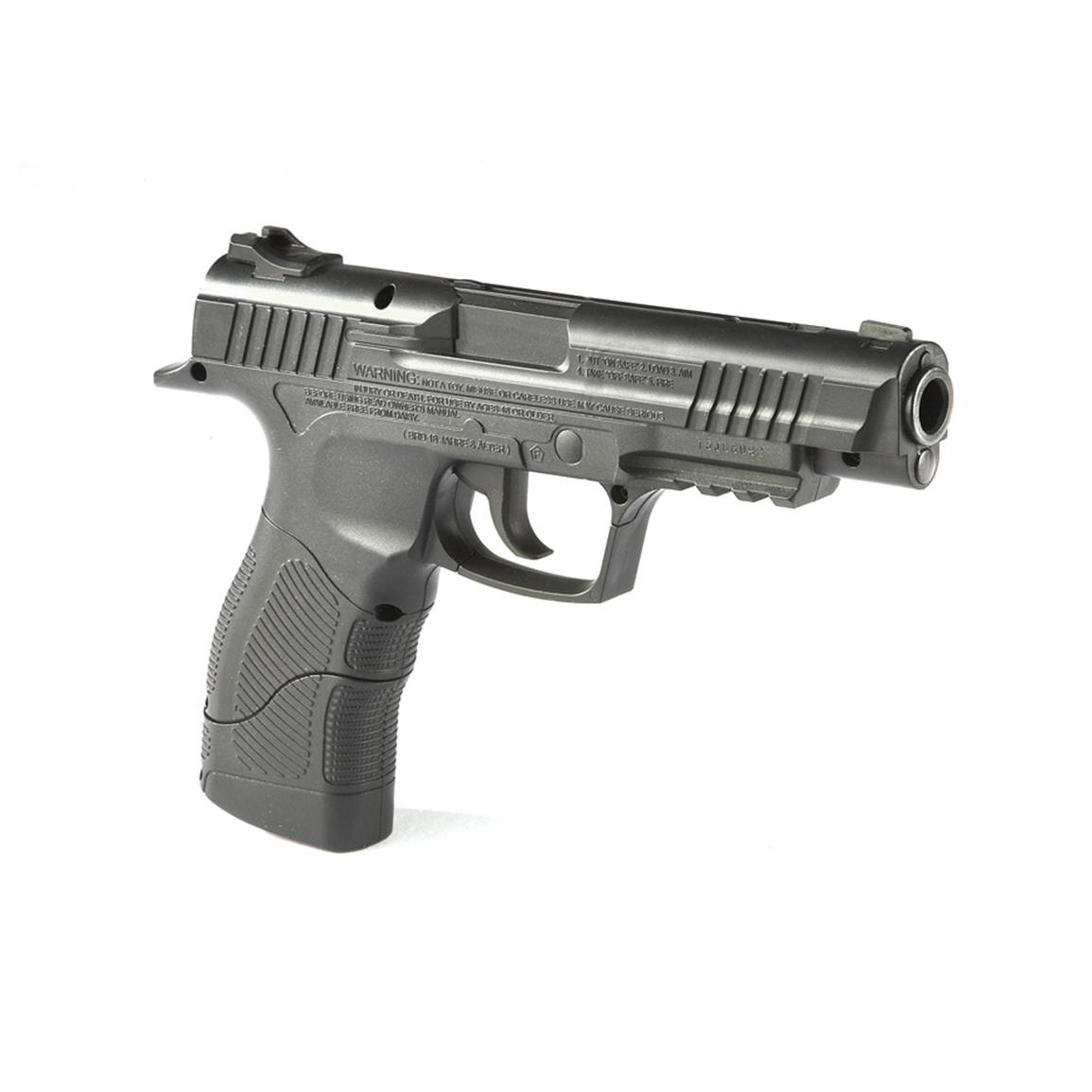 Daisy® PowerLine 15XT .177 BB Air Pistol (Remanufactured)