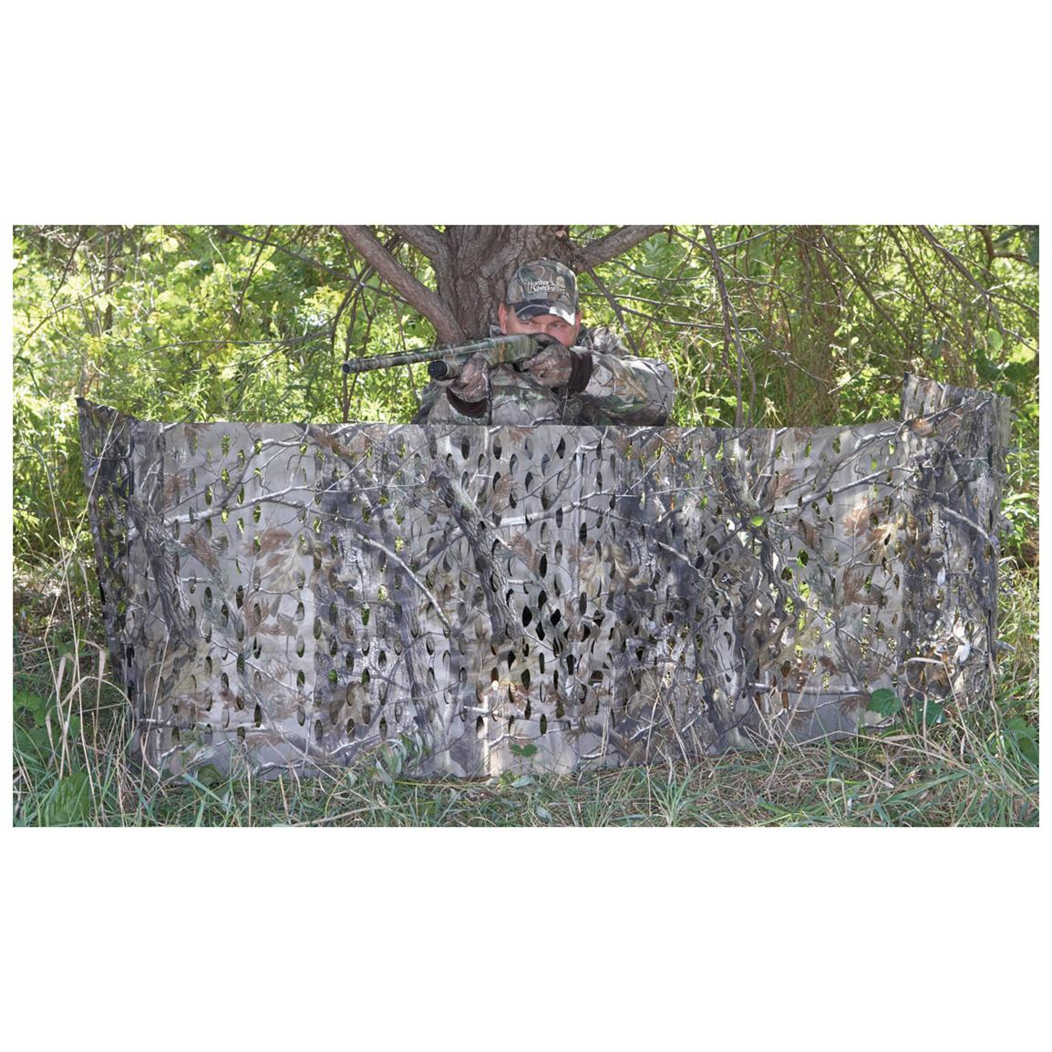 Hunter's Specialties® Portable Ground Blind
