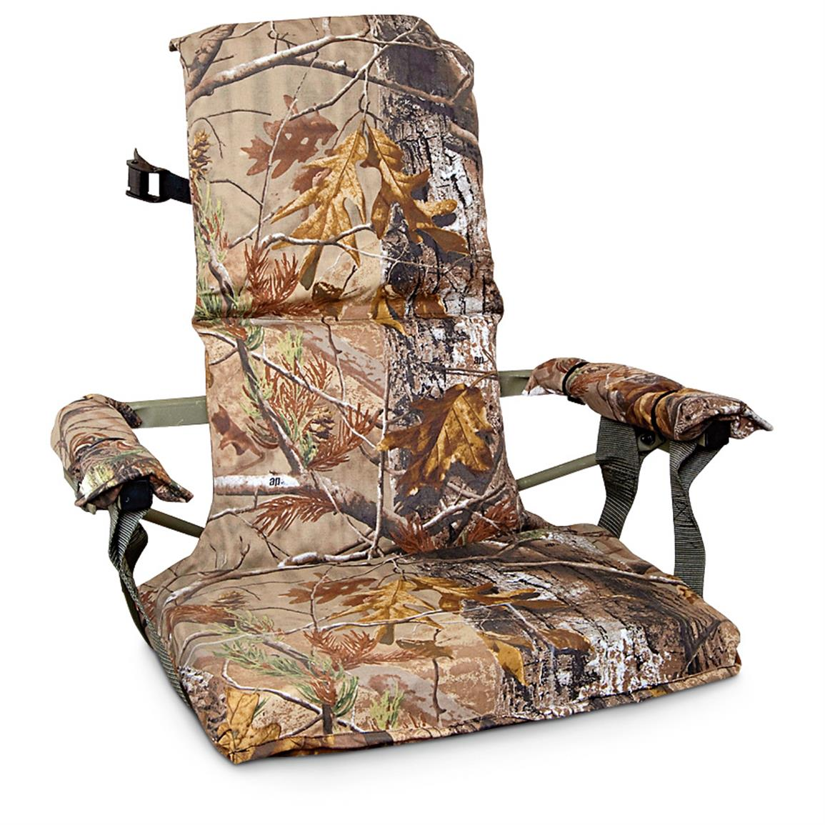 Summit Trophy Chair 594536 Hang On Tree Stands At