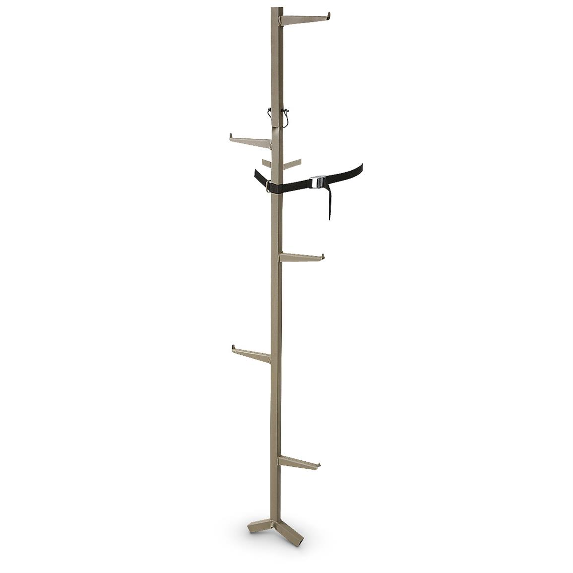 Millennium 20' Stick Ladder