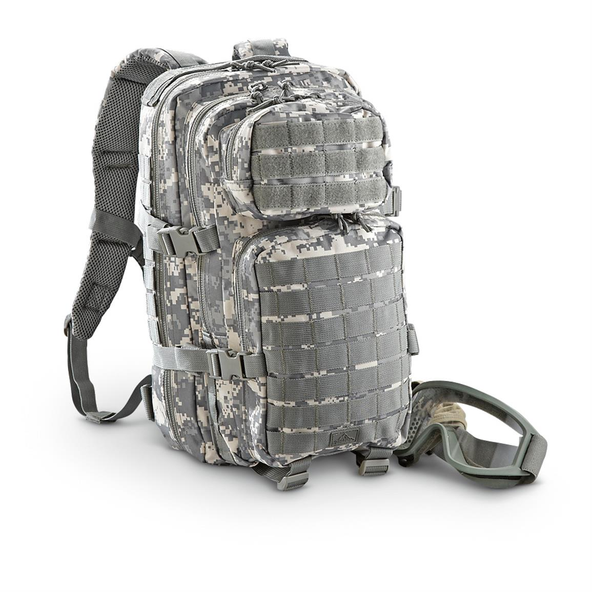 Red Rock® Assault Pack, Army Digital