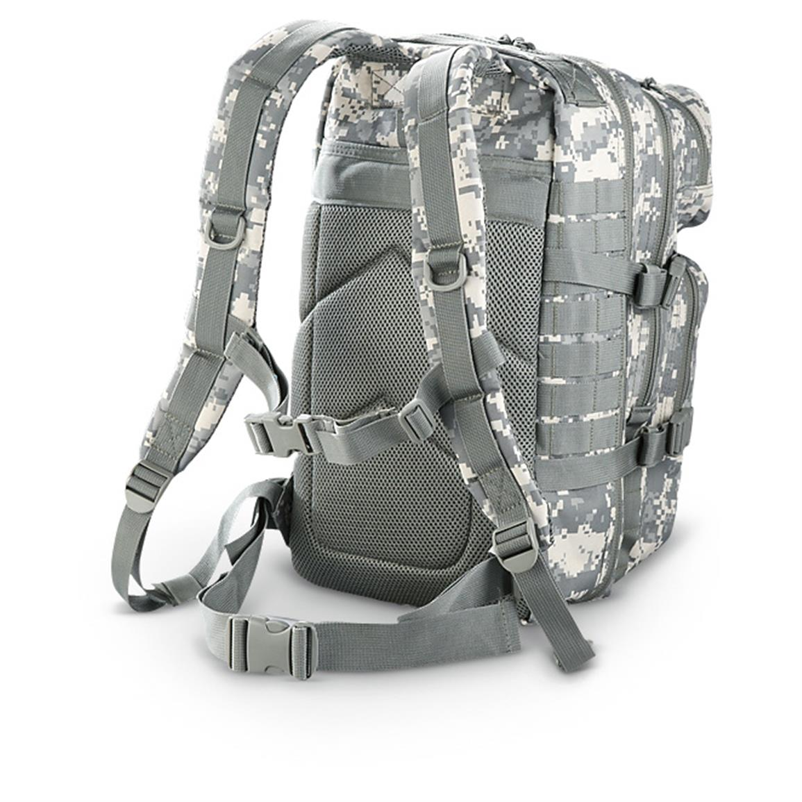 Padded for easy carrying