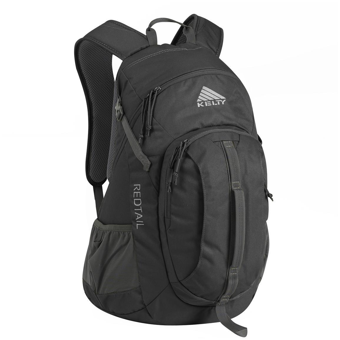 Kelty® Redtail 27 Backpack, Black
