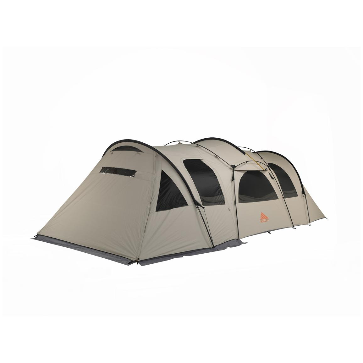 Kelty® Frontier Ponderosa Tent, With Rainfly