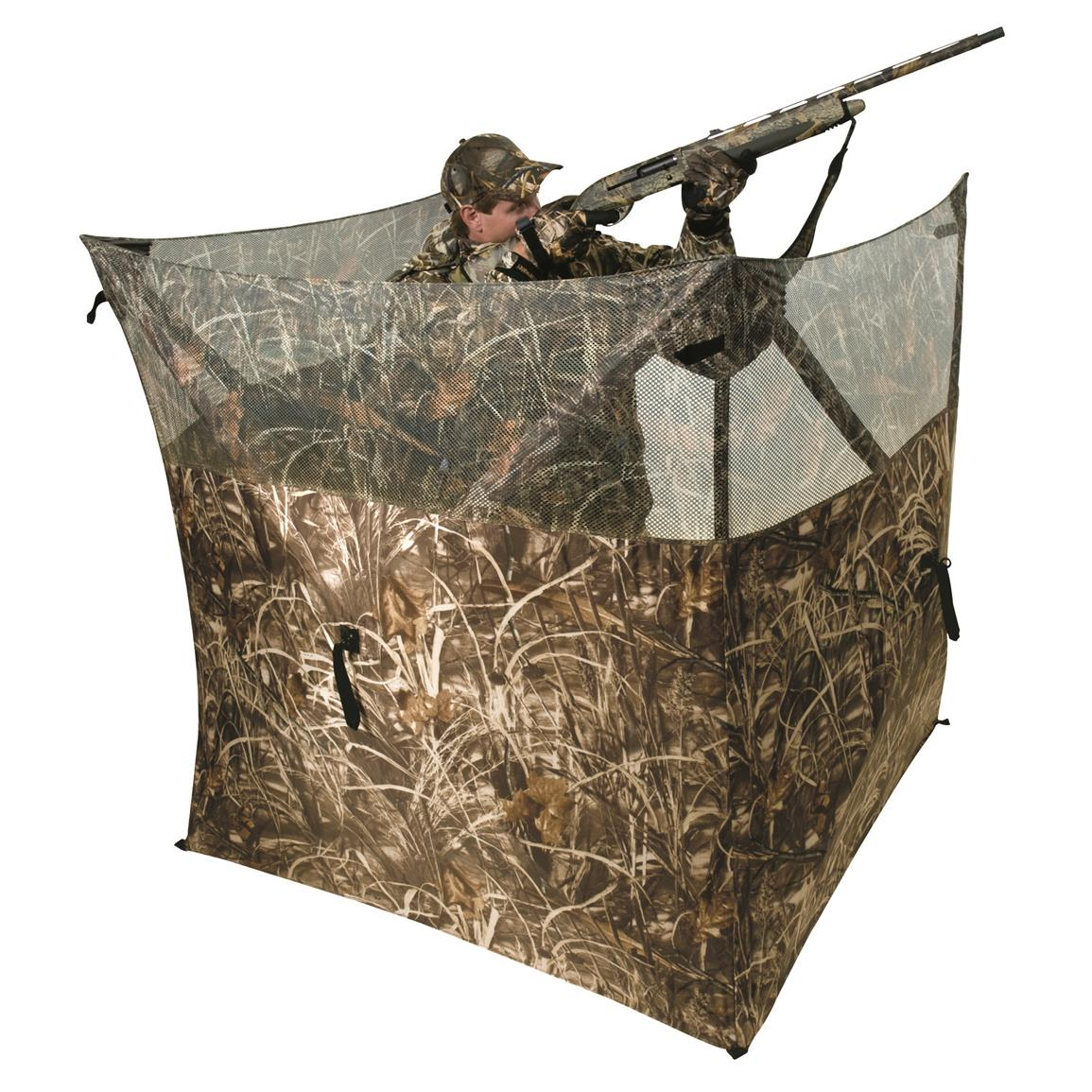 Ameristep Field Hunter Ground Blind