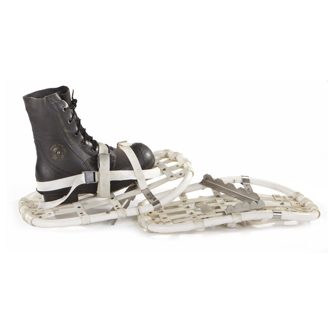 British Military Snowshoes