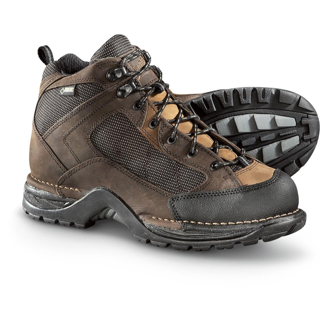 Danner Safety Toe Boots Coltford Boots