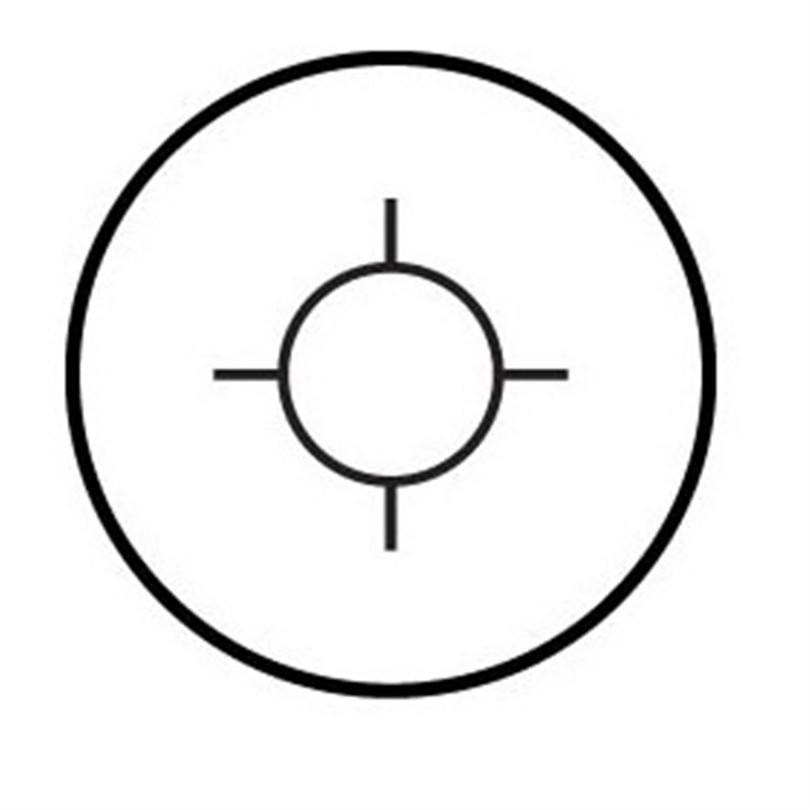 Star Reticle
