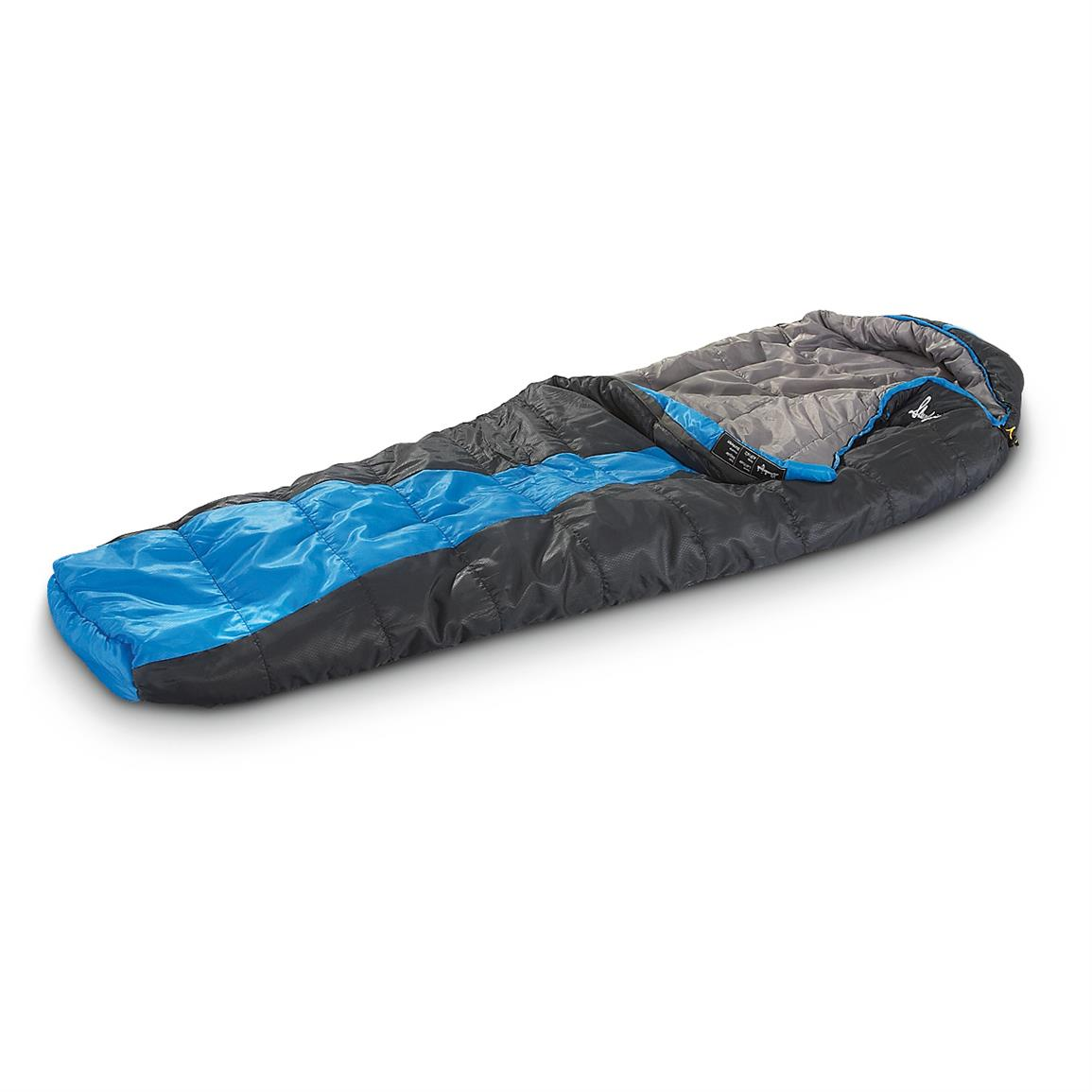 Slumberjack Latitude Mummy Sleeping Bag