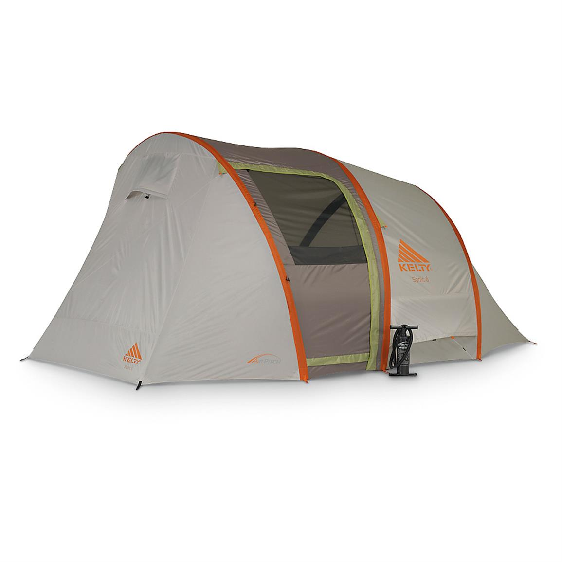 Kelty Sonic AirPitch 6 Tent