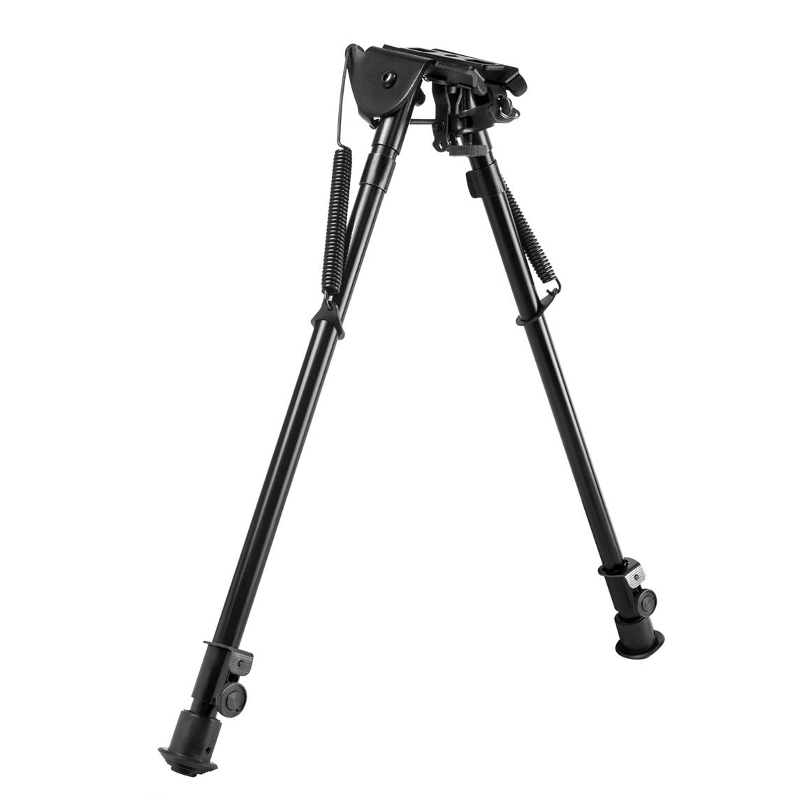 NcSTAR Tall Friction Precision-Grade Bipod