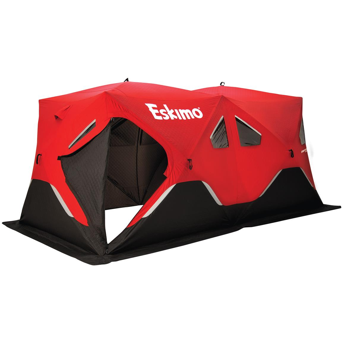 Eskimo FatFish 9416I Insulated Ice Shelter
