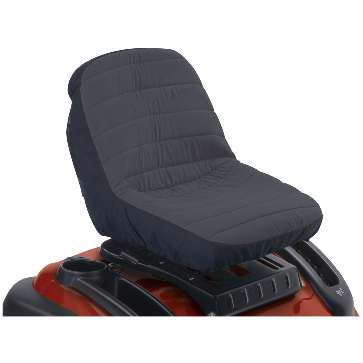 Classic Accessories Deluxe Tractor Seat Cover