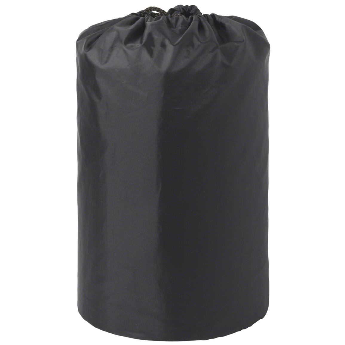 Black / Gray storage bag
